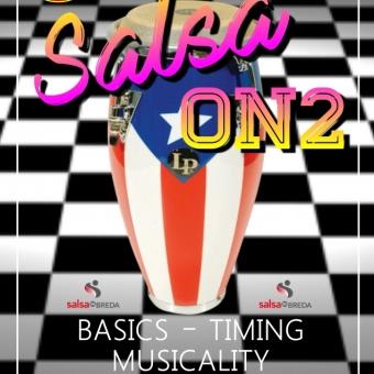 SALSA ON2
